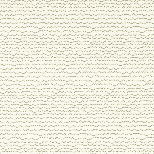 Waves Wallpaper, Sand