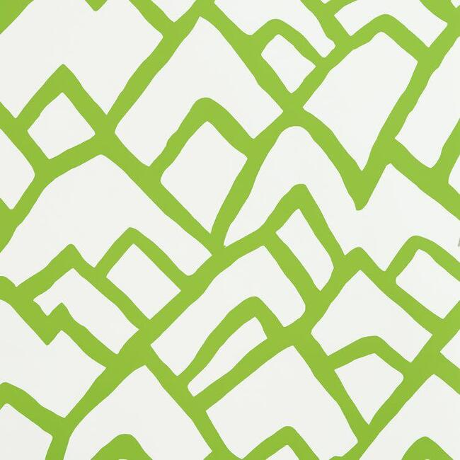 Zimba Wallpaper, Lawn