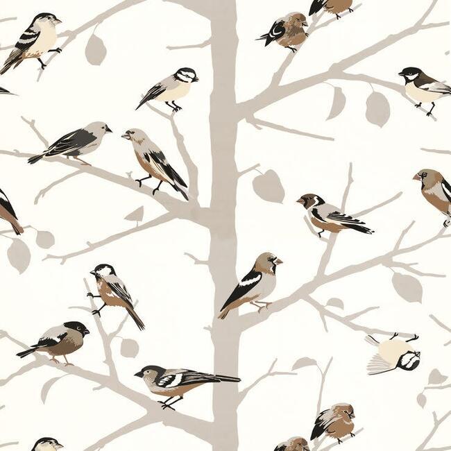 A-Twitter Wallpaper, Winter