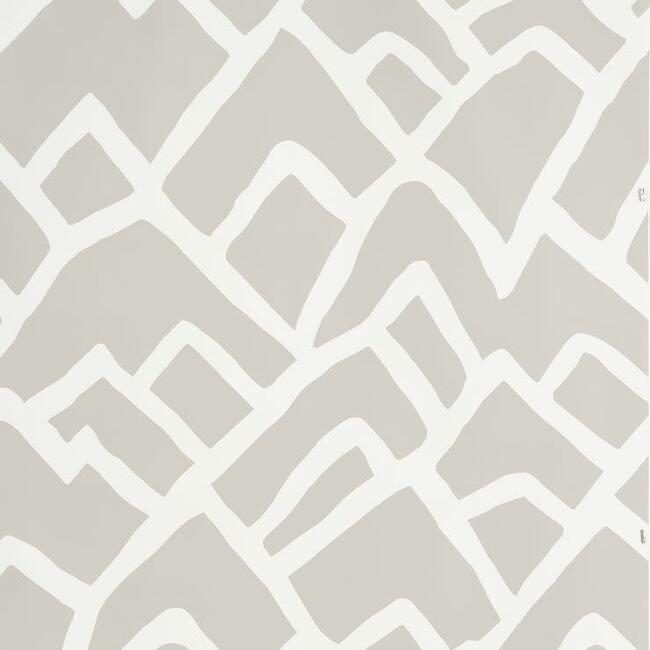 Zimba Wallpaper, Fog