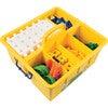 Junior Engineer Building Set, Yellow - Games - 1 - thumbnail