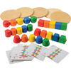 3-D Geometric Stacker - Stackers - 2