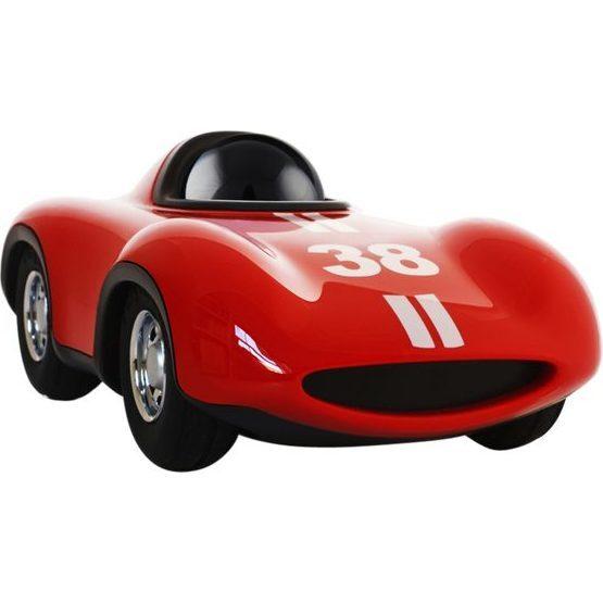 Mini Speedy Le Mans Racecar, Red