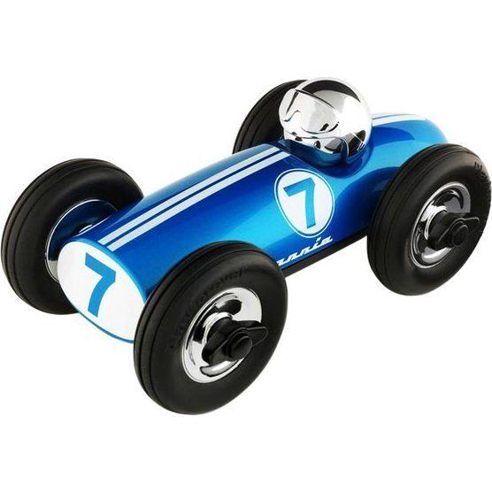 Midi Bonnie Racecar, Blue
