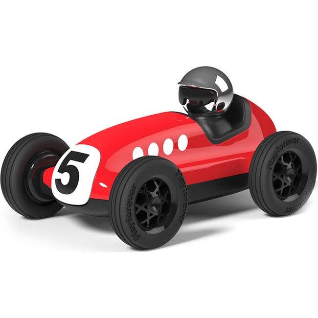 Loretino Race Car, Red
