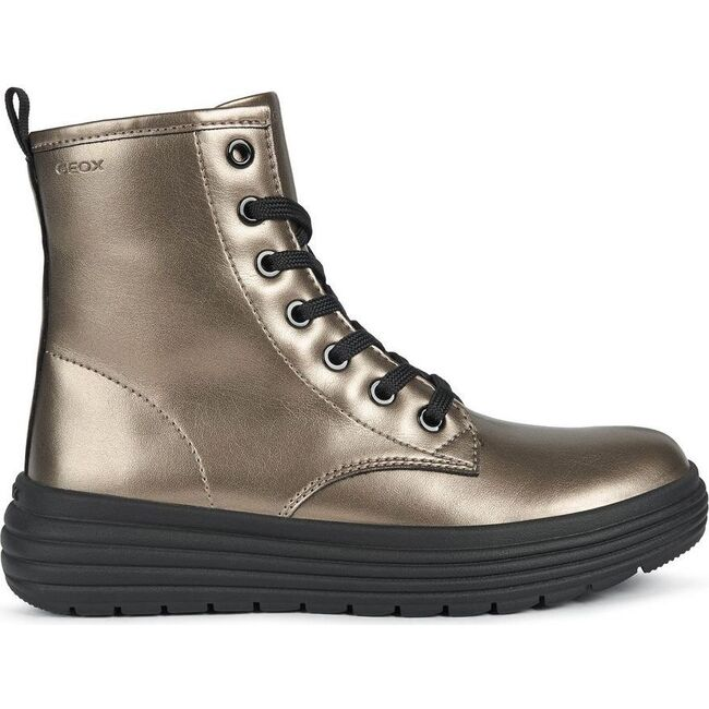Phaolae Boots, Gold