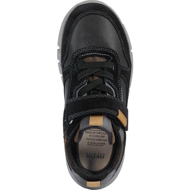 Flexyper Sneakers, Black