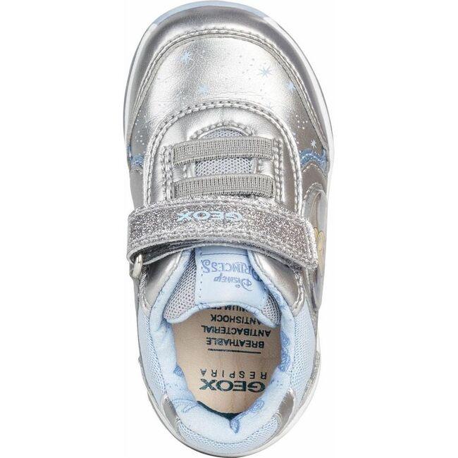 Cinderella Todo Sneakers, Silver