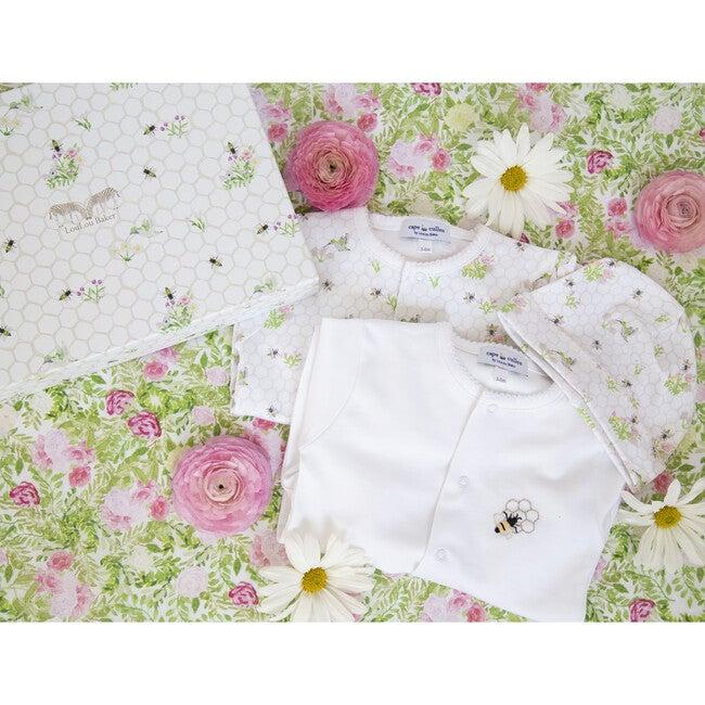 Honey Bee Gift Set - Pajamas - 1