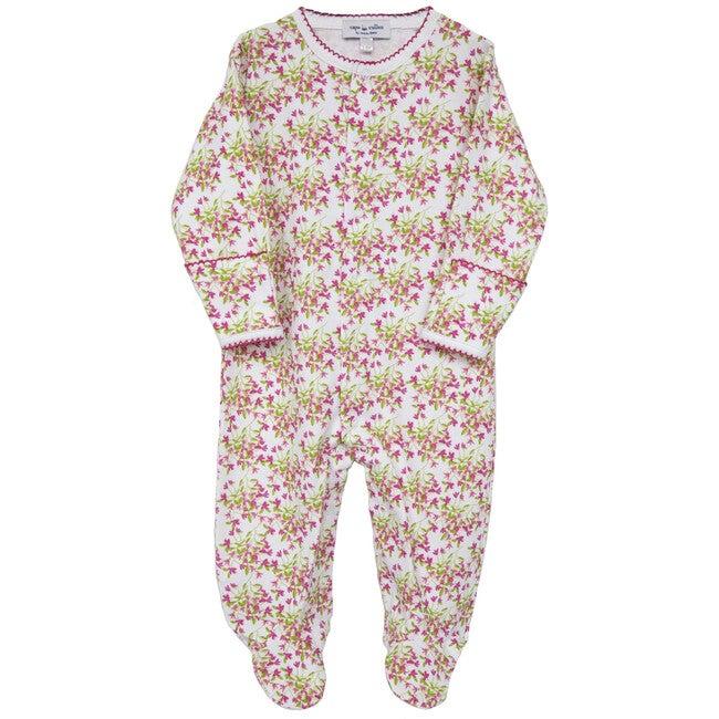 Bougainvillea Onesie - Pajamas - 1