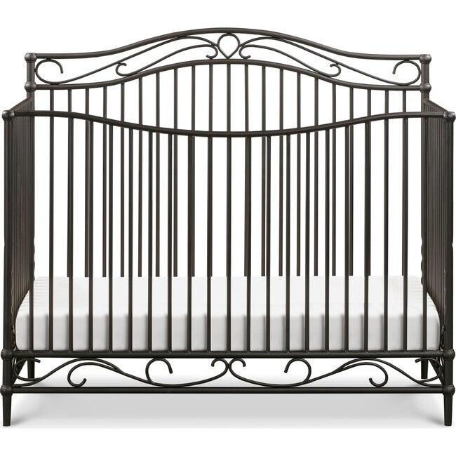 Noelle 4-in-1 Convertible Crib, Vintage Iron