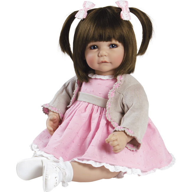 ToddlerTime Doll, Sweet Cheeks
