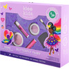 Butterfly Fairy 4-Piece Natural Play Makeup Kit with Pressed Powder Compacts - Beauty Sets - 8