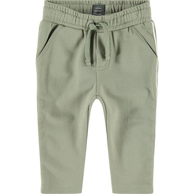 Sweatpants, Faded Green