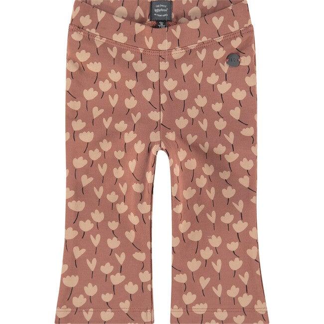 Flower Pants, Terra Combo