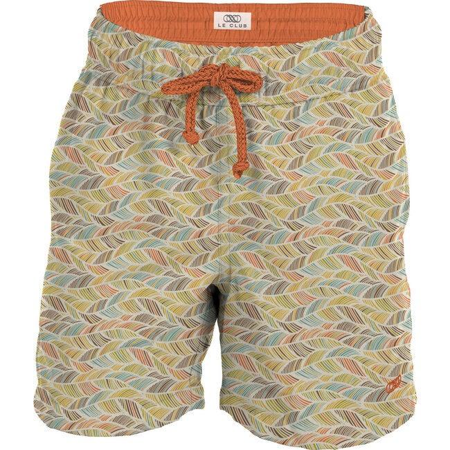 Samba Boys Swim Trunks