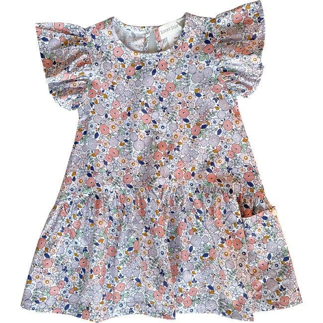 Secret Garden Floral Darling Dress