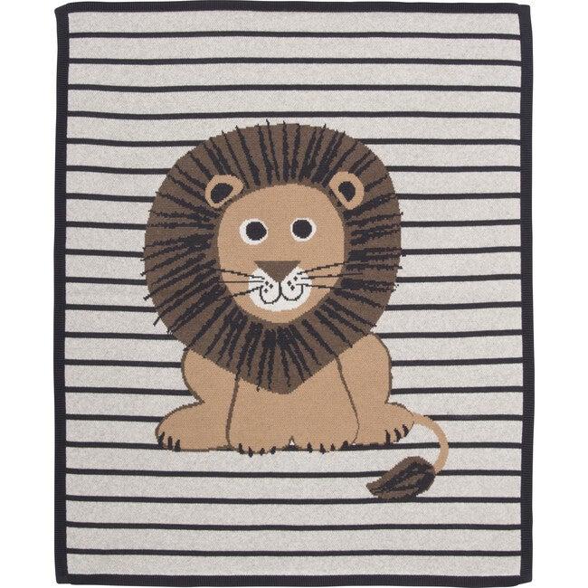 Griffin Lion Blanket