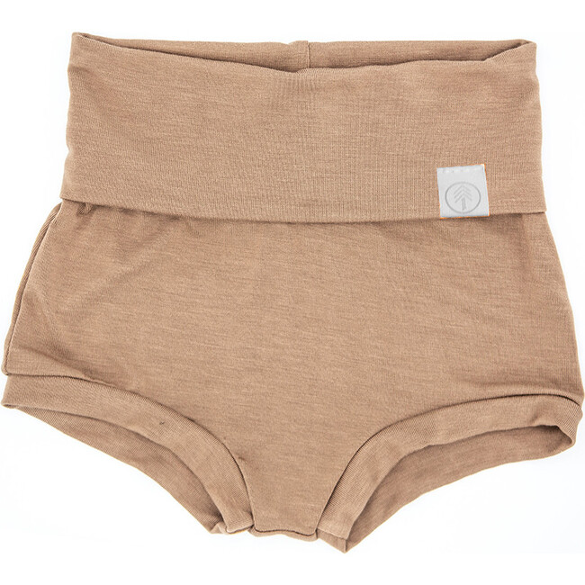 Bamboo Bloomers, Clay