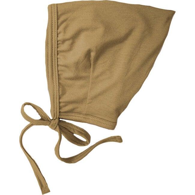 Bamboo Pixie Bonnet, Goldenrod