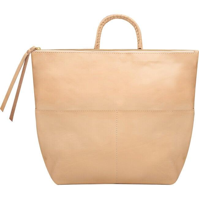 Women's Taylor Mama Bag, Moccasin