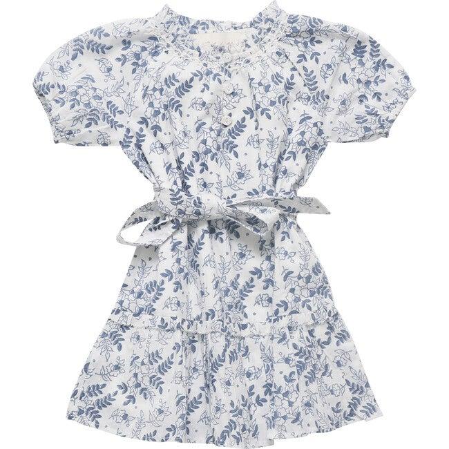Nevah Dress, Killarney Print