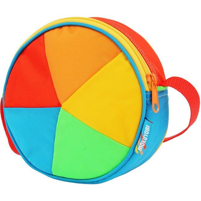 Spiral Circle Purse - Bags - 1