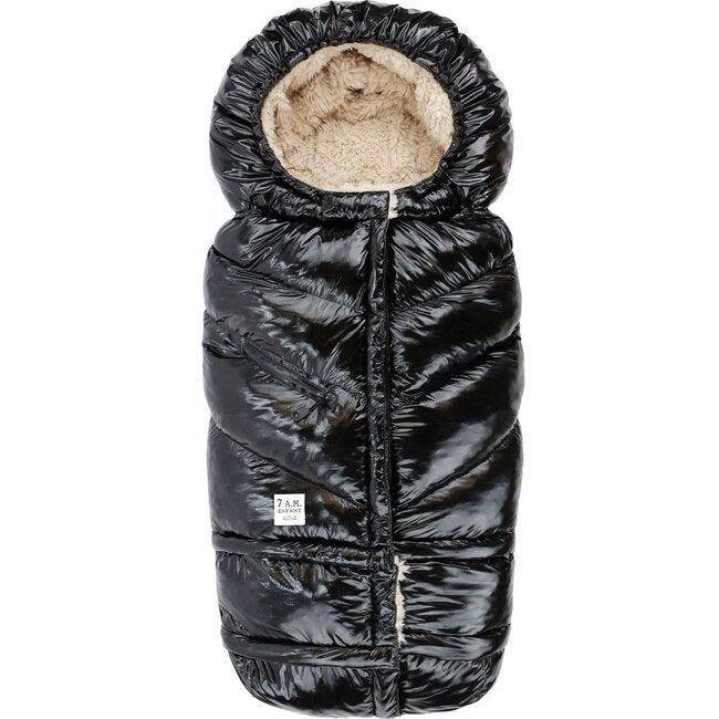 Blanket 212 Evolution, Black Polar