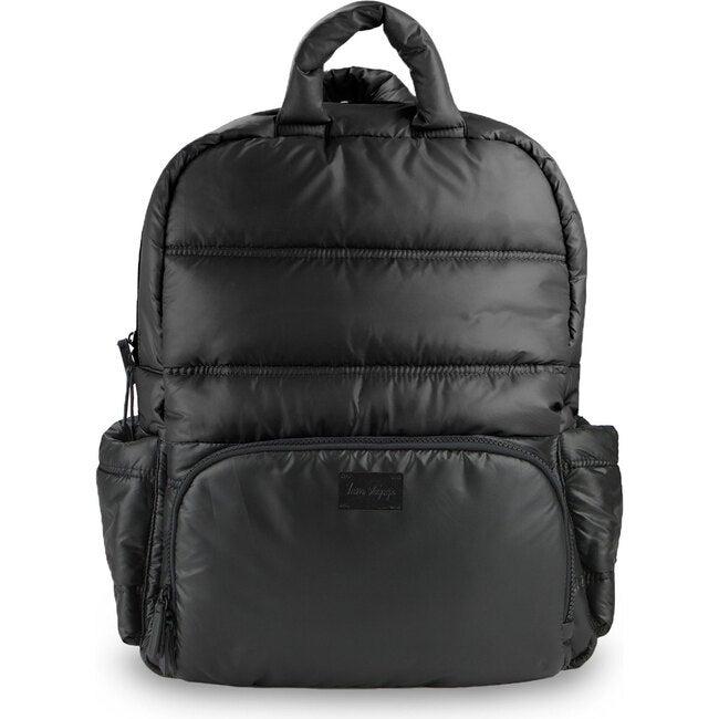 Diaper Backpack, Black