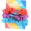 Scrunchie Pack, Pastel - Hair Accessories - 1 - thumbnail