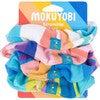 Scrunchie Pack, Stripes - Hair Accessories - 1 - thumbnail