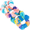 Scrunchie Pack, Stripes - Hair Accessories - 2
