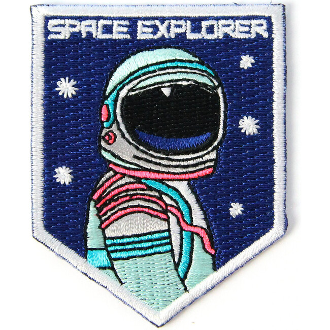 Mini Space Explorer Patch
