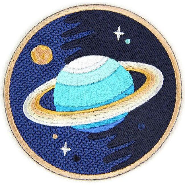 Galaxy Planet Patch
