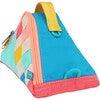 Dreamscape Checker Triangle Pouch - Bags - 2
