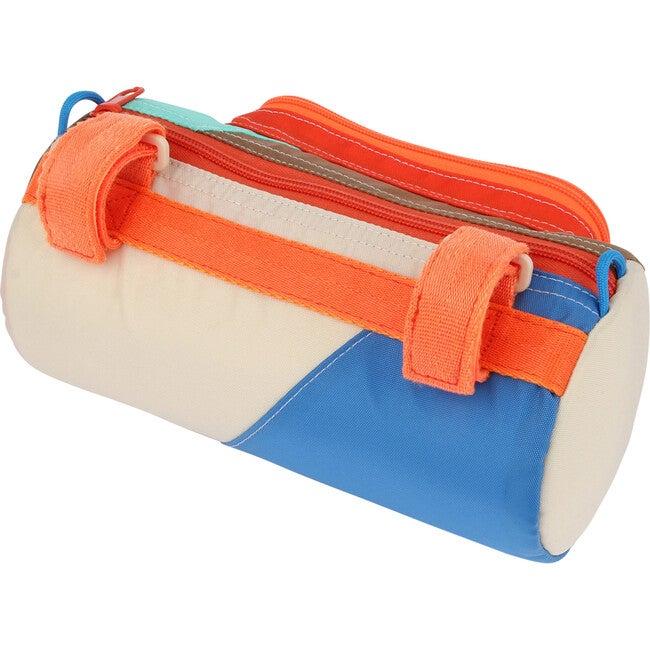 Bike Barrel Bag, Hopper