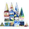 10 Little Rubber Ducks Magna-Tiles Structures - STEM Toys - 2