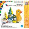 10 Little Rubber Ducks Magna-Tiles Structures - STEM Toys - 4