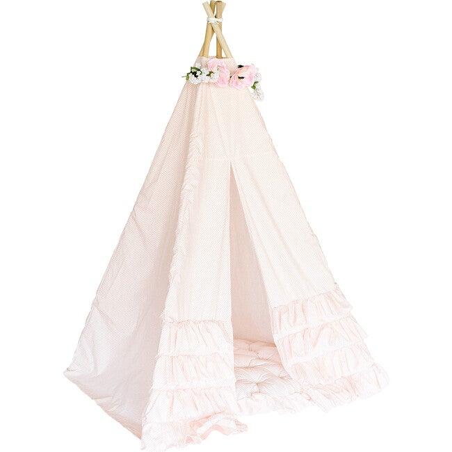 Emma Play Tent, Blush