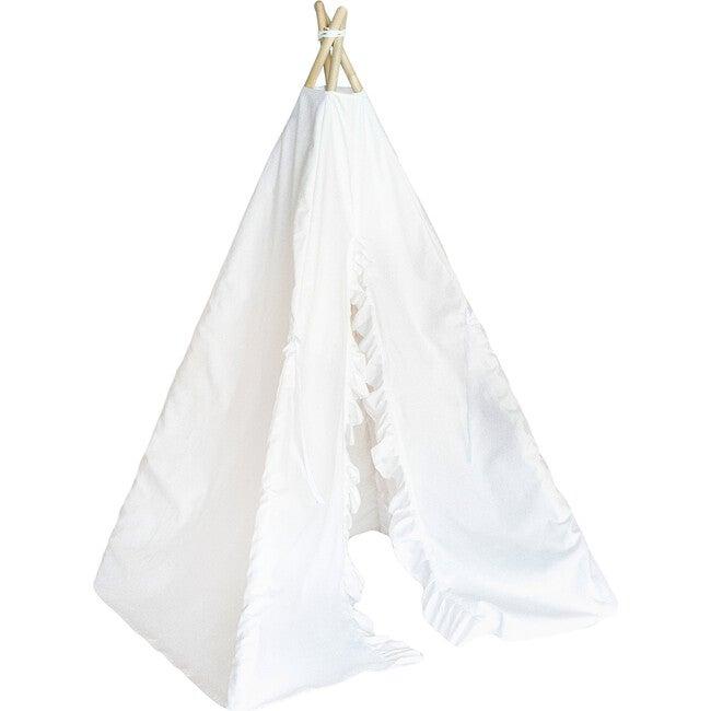 Annie Play Tent, White