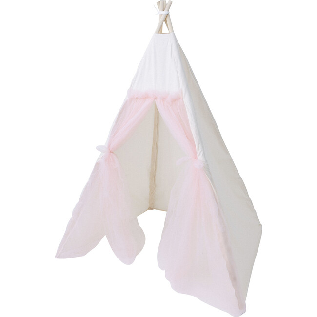 Angelina Play Tent, Pink