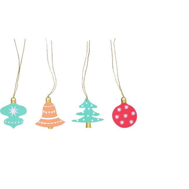 Christmas Sparkles Gift Tags