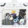 Trick or Treat Party Banner - Decorations - 4