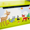 Enchanted Woodland Toy Chest - Toychests - 5