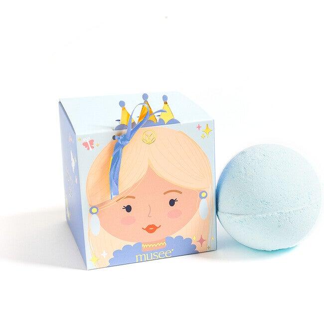 Izzie Indigo Princess Bath Balm - Bath Salts & Soaks - 1