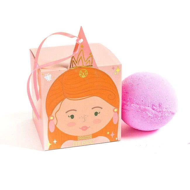 Poppy Pink Princess Bath Balm