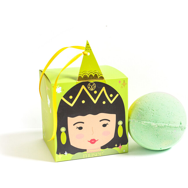 Evie Emerald Princess Bath Balm