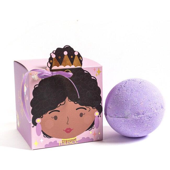 Lily Lavender Princess Bath Balm