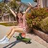 Nicki Shorts, Faded Pink - Shorts - 7