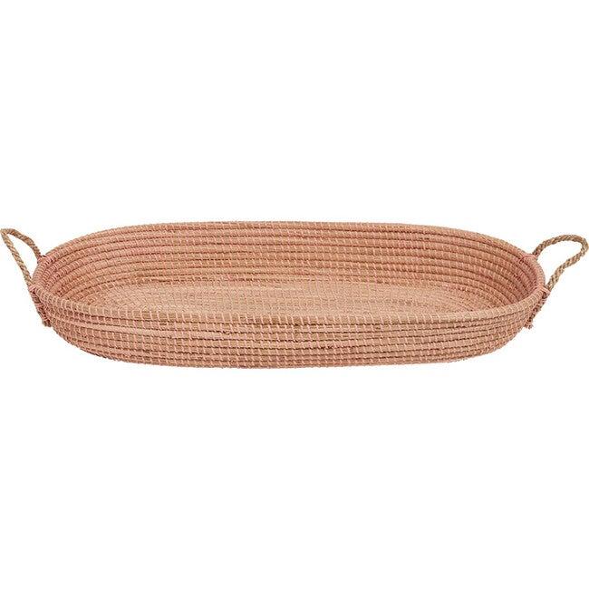 Reva Changing Basket, Rose